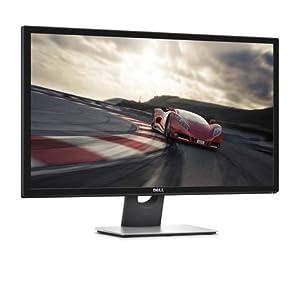 Dell 4K Screen