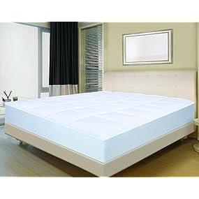 Dreamaway Topper Pad Comfort Fill