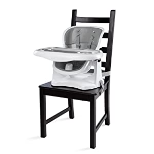 Amazon Com Ingenuity Smartclean Chairmate Chair Top High
