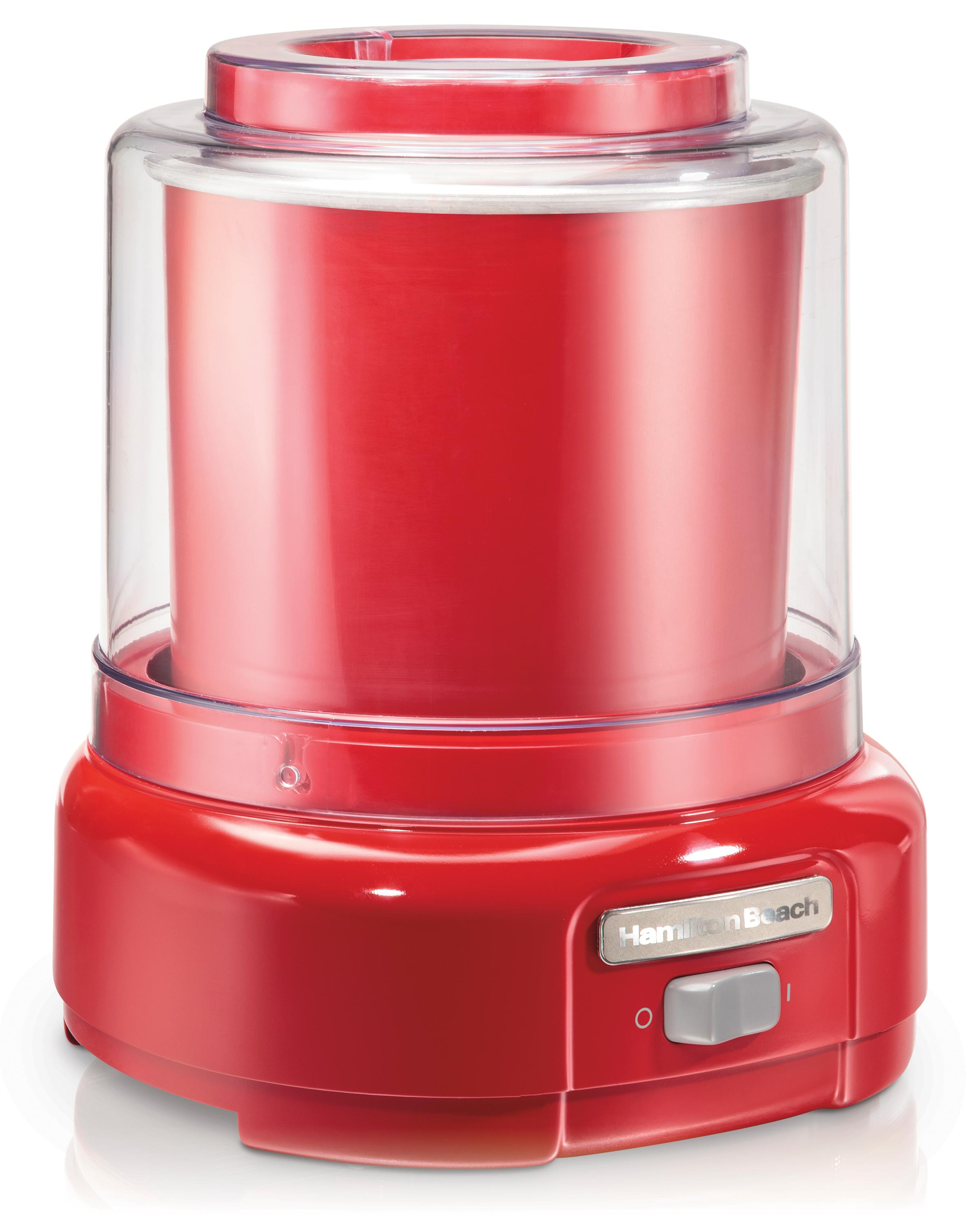 Nice Ice Cream Maker Reviews Part - 9: View Larger
