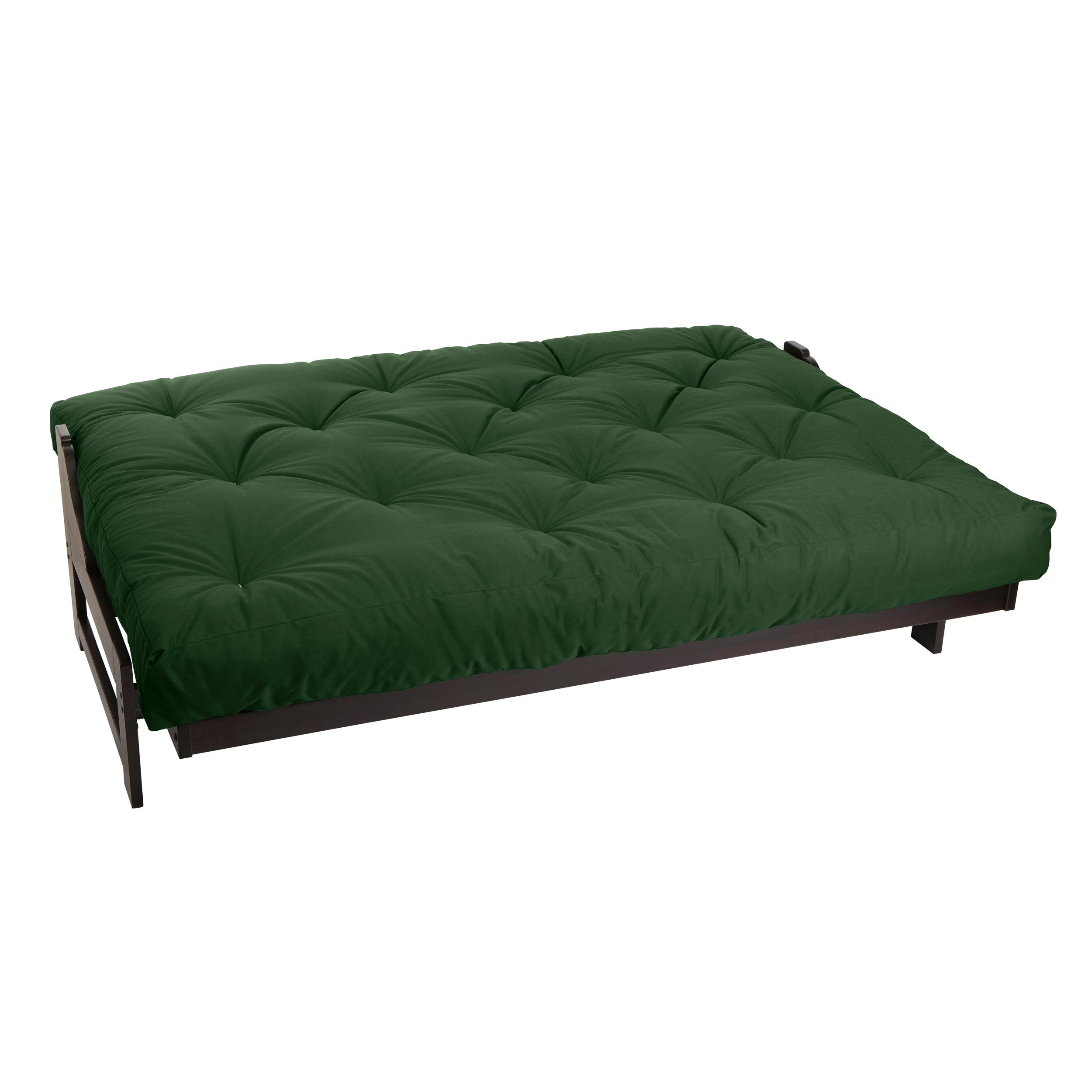 cover roll fawn innature up mattress queen futon product