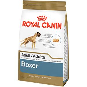 royal canin breed health nutrition boxer adult dry dog food 30 pound pet supplies. Black Bedroom Furniture Sets. Home Design Ideas
