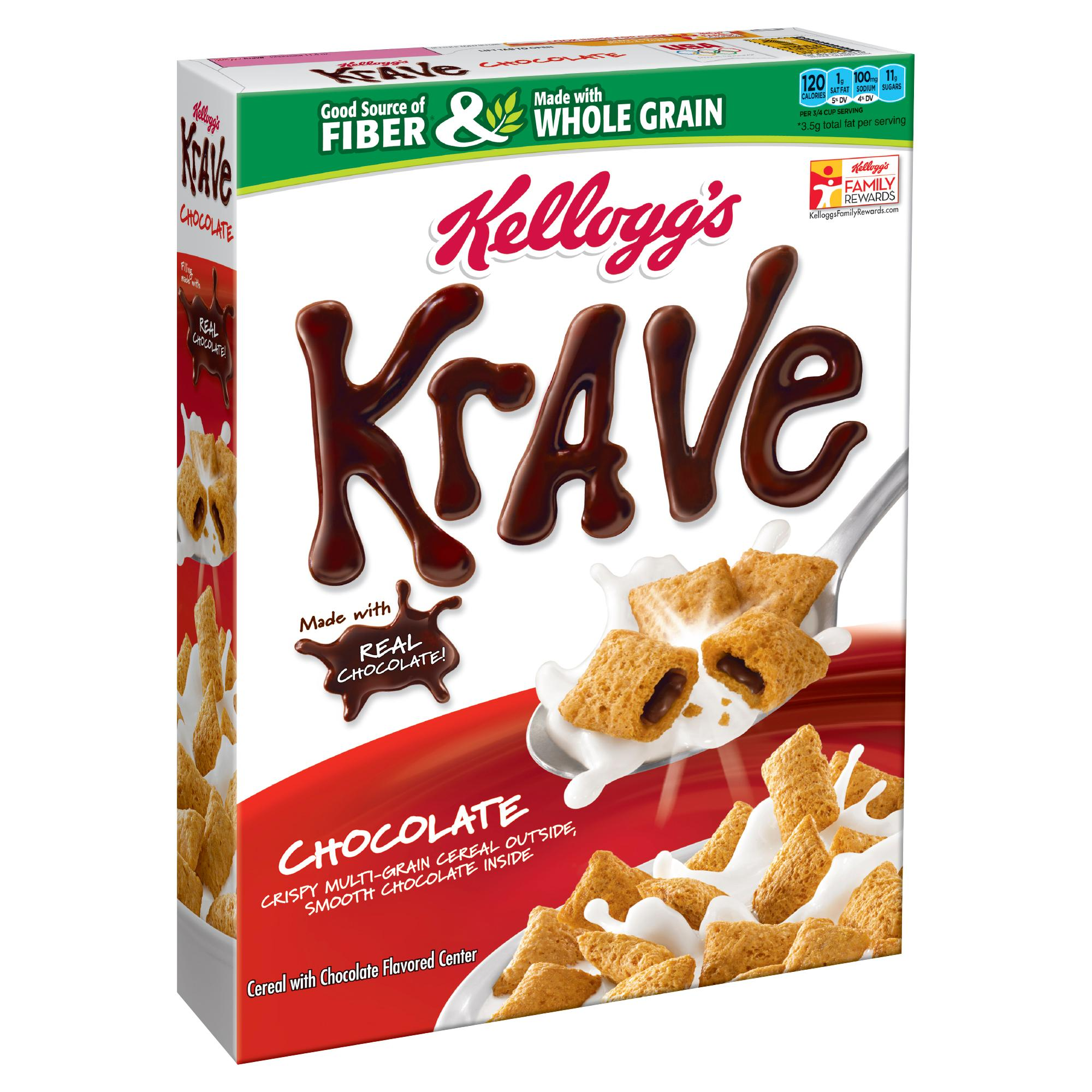 Watch 11 Best Brand Name Cereals for Weight Loss video
