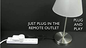 remote outlet, remote switch, wireless switch, remote switch