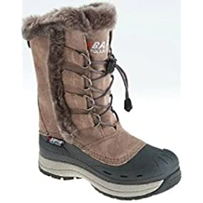 Amazon.com | Baffin Women's Chloe Insulated Boot | Snow Boots