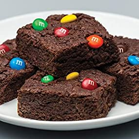Make a dessert recipe extra special with M&M'S Peanut Butter Chocolate.
