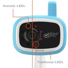 Amazon.com : Infant Optics DXR-5+ Portable Video Baby