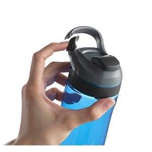 Amazon.com: Contigo Cortland Water Bottle, 32-Ounce, Monaco ...