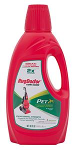 Rug Doctor Pet 2X Carpet Cleaner, 40oz · Rug Doctor Oxy Pro Carpet Cleaner, 64oz · Rug Doctor Oxy-Steam 2X Carpet Cleaner, 40oz · Rug Doctor Platinum Pure ...