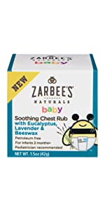 Amazon Com Zarbee S Naturals Baby Multivitamin With Iron