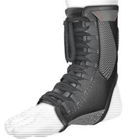 Shock Doctor Ultra Gel Lace Ankle Support, ultra Gel Lace Ankle Support, Shock Doctor Ankle Support