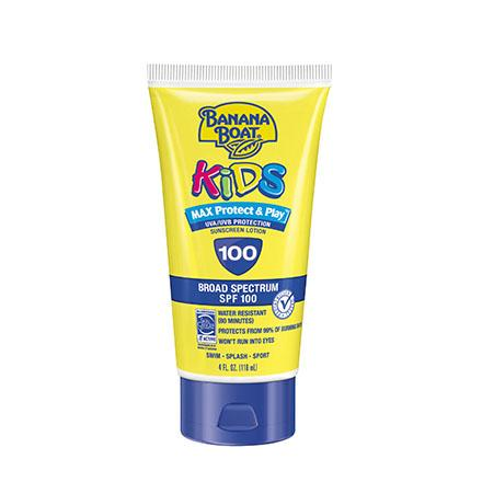 Sunscreen is a must have item for camp. SunX sunscreen wipes are a tag team combo that includes a 1/4 ounce packet of sunscreen as well as a 8x5 towelette. Available in packs of 10 or 20, you can get the perfect amount for your camper's session. They are oil free, non greasy and water and sweat resistant.