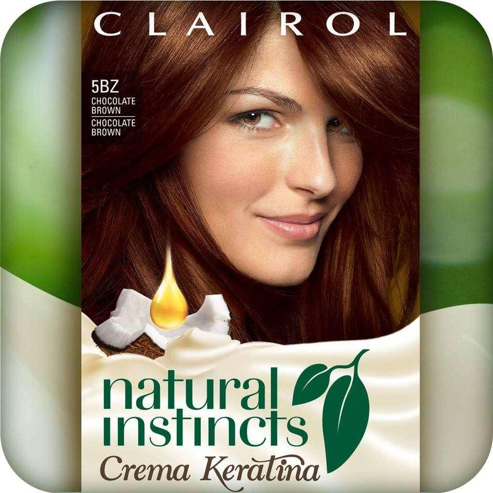 Clairol Natural Instincts Ammonia Free Reviews
