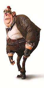 Mr. Trout