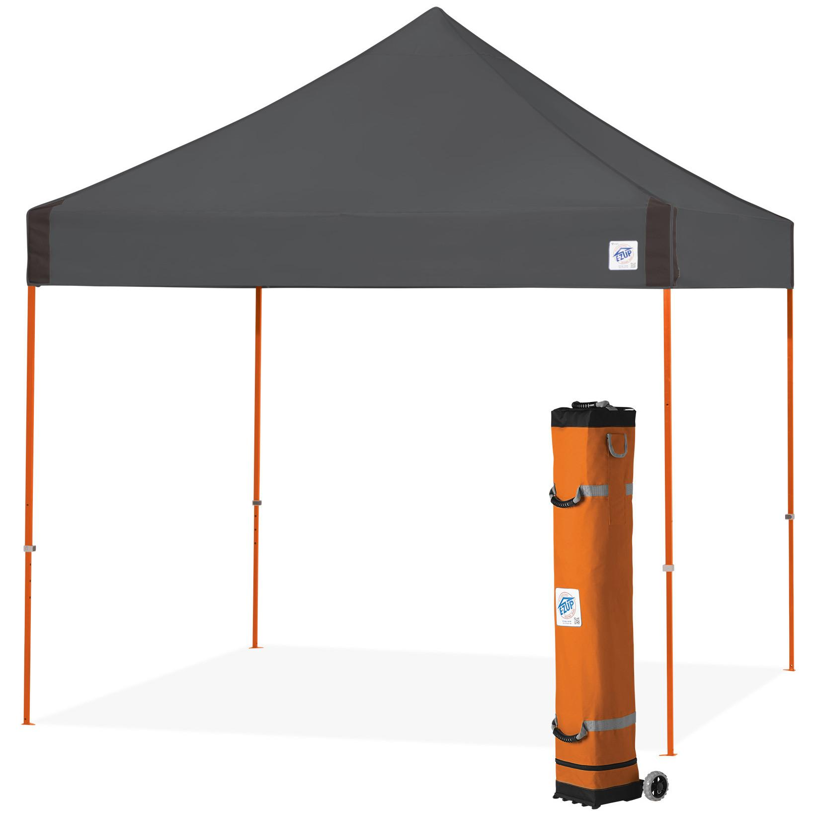 10x10 canopy beach canopy canopy red canopy e-z up ez up  sc 1 st  Amazon.com & Amazon.com : E-Z UP Vantage Instant Shelter Canopy 10 by 10 ...
