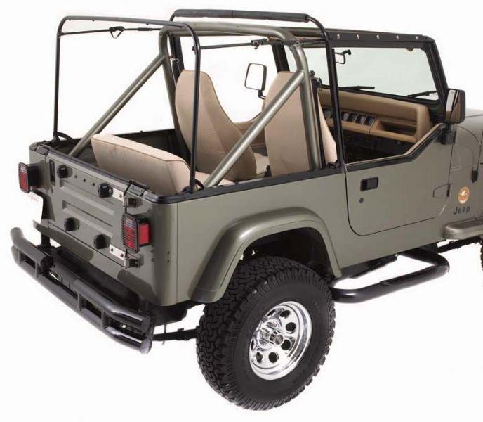 Tj Soft Tops All The Same Jeep Wrangler Forum
