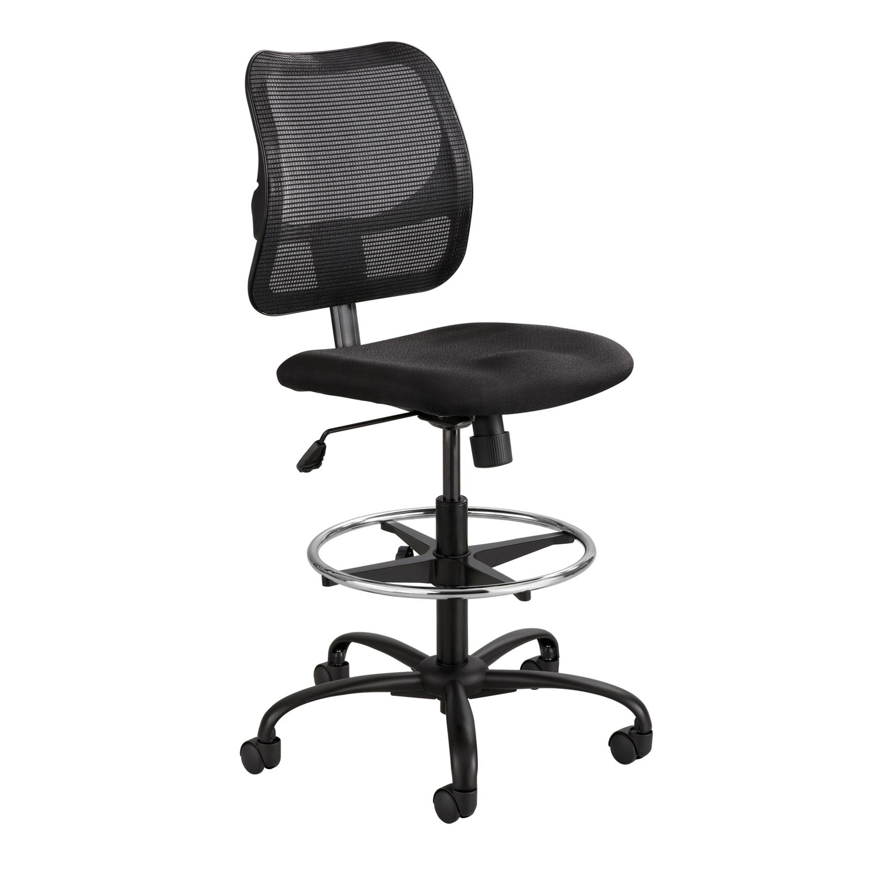 Amazon Safco Products 3395BL Vue Extended Height Mesh Chair