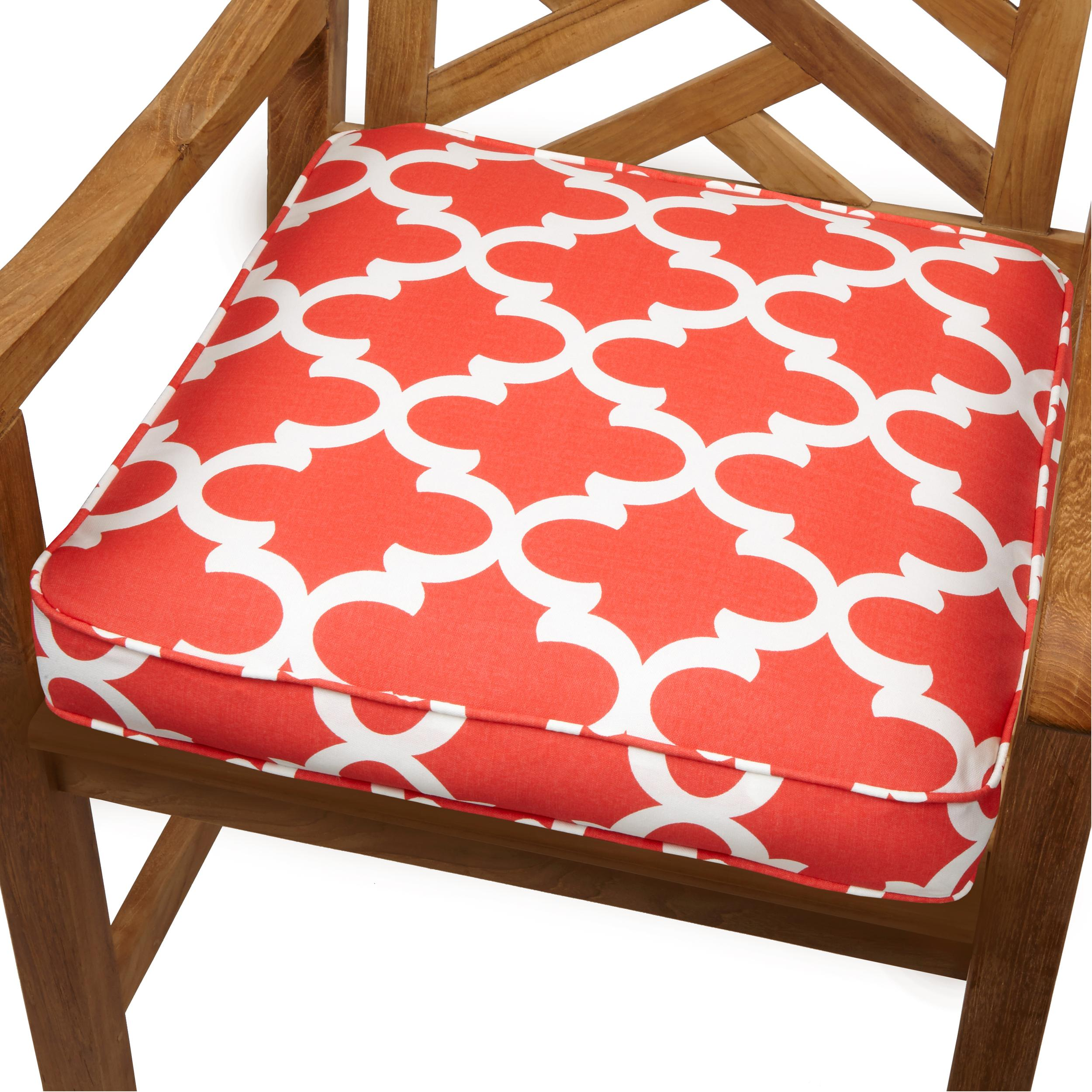 chair cushions indoor