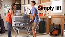 bbq grill gas propane smoker outdoor charbroil best rated reviews sellers ultimate reviewed