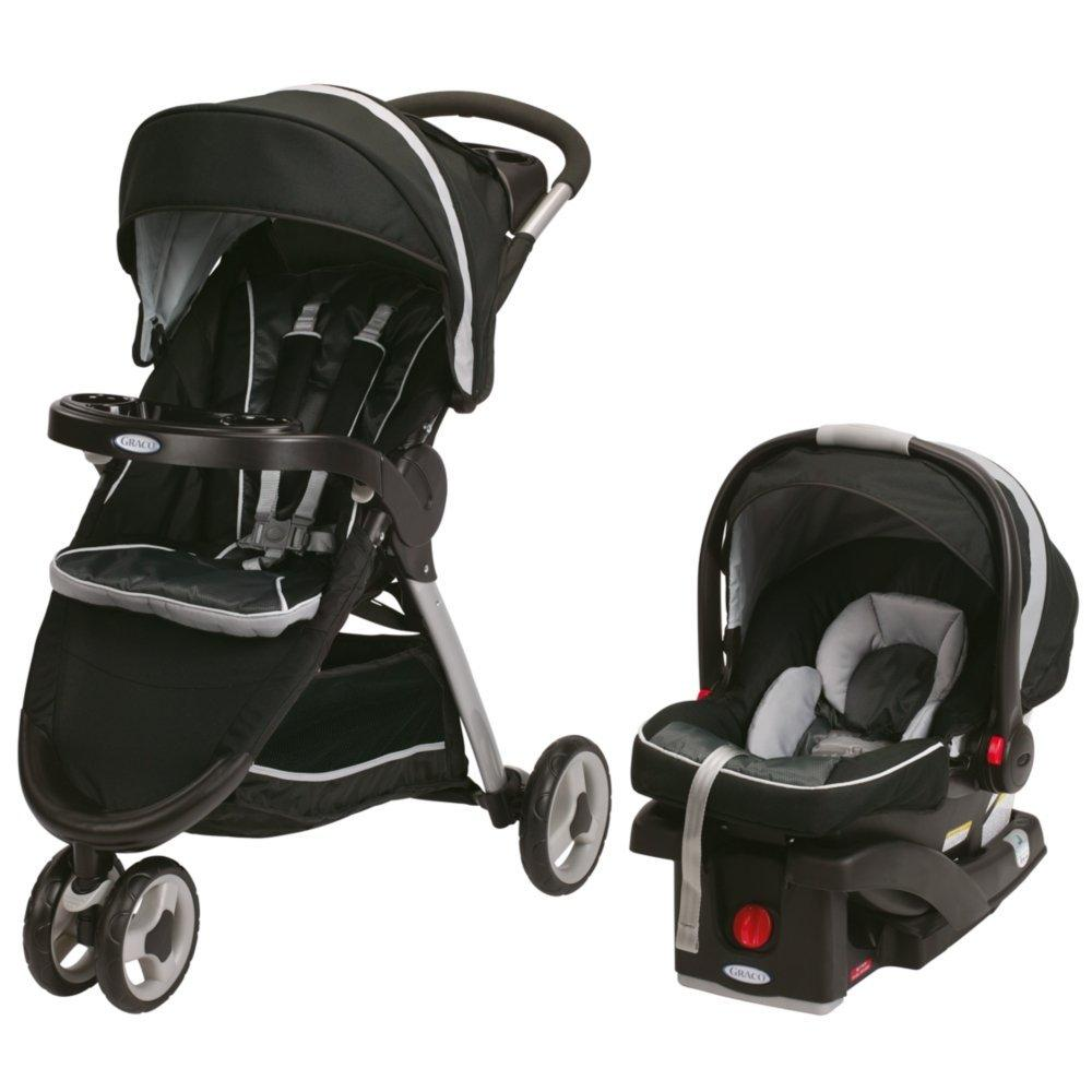 Graco Fastaction Sport Lx Britax Car Seat