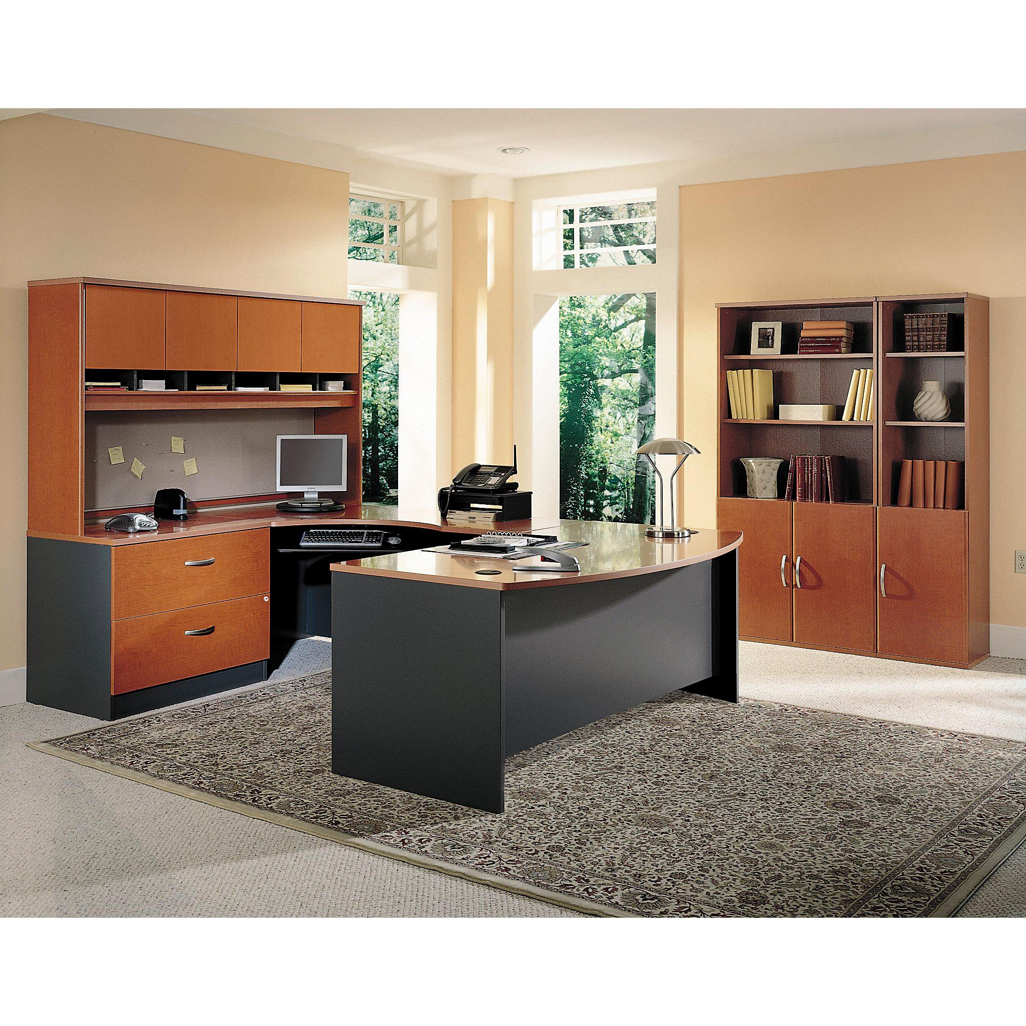 View larger  sc 1 st  Amazon.com & Amazon.com: Bush Business Furniture Series C Collection 30W Storage ...