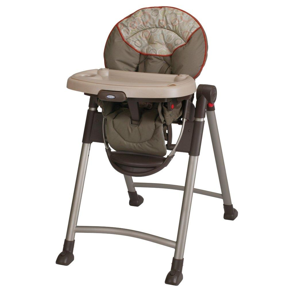 Amazon Com Graco Contempo Highchair Forecaster High