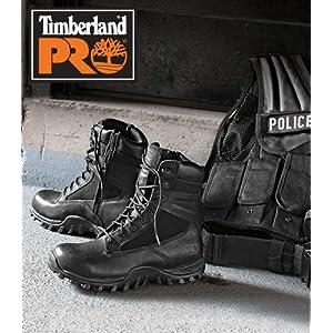 Valor Men's 6 Mcclellan Timberland Pro JFKl1Tc