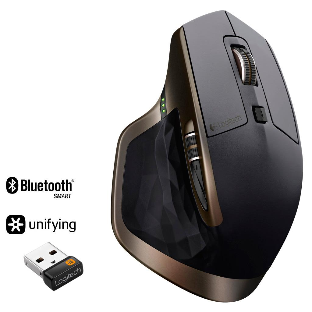 Amazon.com: Logitech MX Master Wireless Mouse, Large Mouse, Computer
