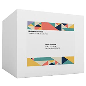 Shipping Made Easy  Mailing Label Designs
