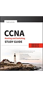 CCNA Routing and Switching Exams 100-101, 200-101, 200-120