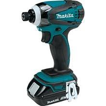 hand impact driver cordless drill dewalt Makita