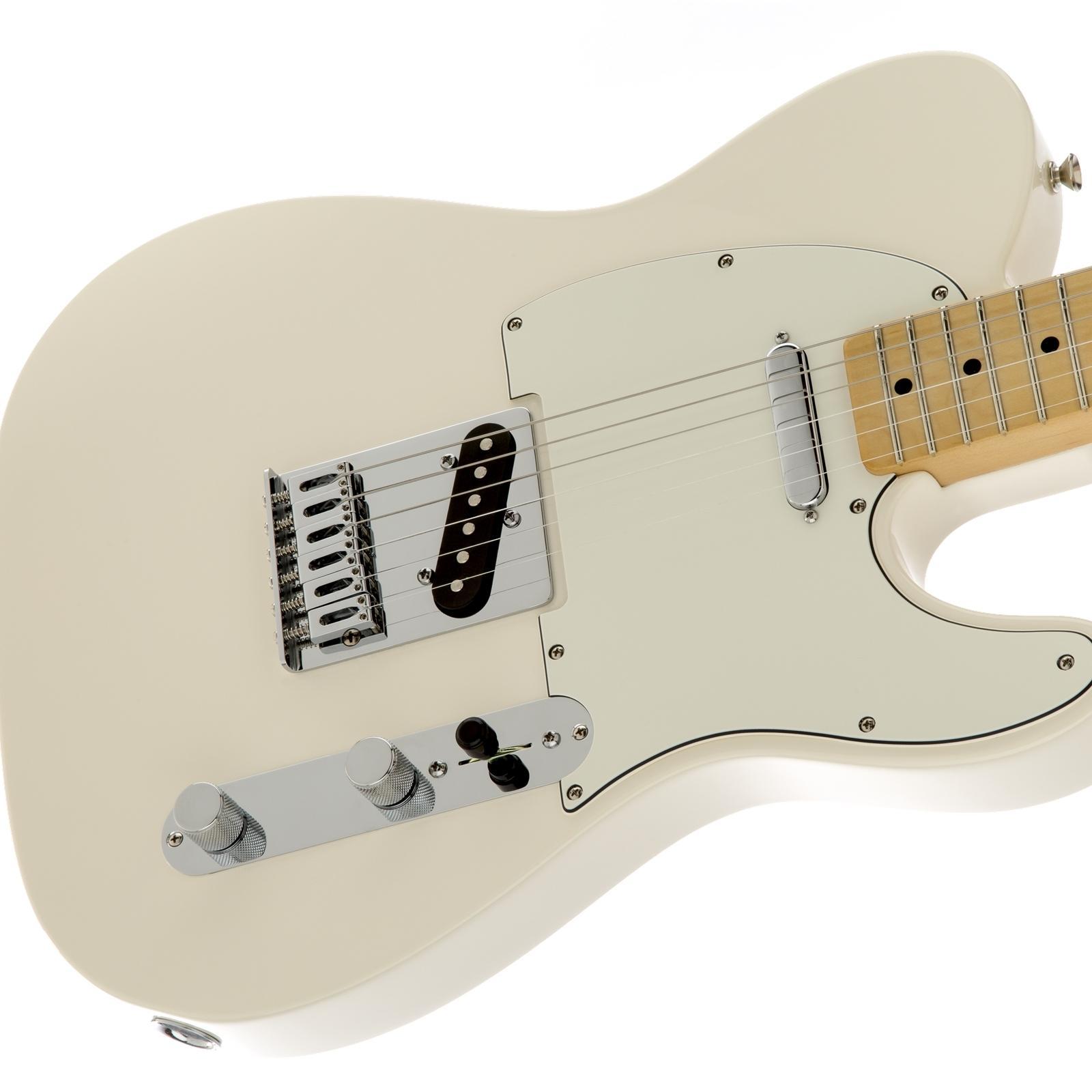 Fender Standard Telecaster Maple Fretboard dp BNK