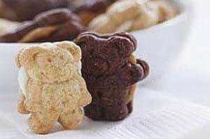 Amazon.com: Teddy Grahams Snacks, Honey, 10-Ounce Boxes