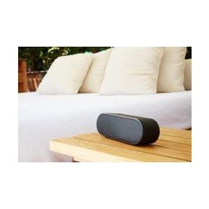 Sony SRSX2 Ultra-Portable NFC Bluetooth Wireless Speaker
