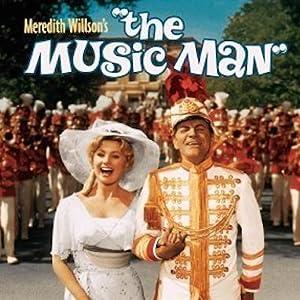 Amazon Com The Music Man Robert Preston Shirley Jones
