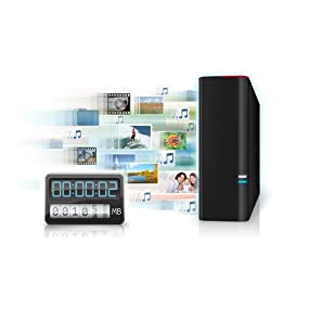 drivestation ddr, desktop hd, external hard drive, 1 drive,
