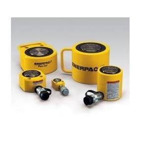 Enerpac RSM-100 10 Ton Low Height Flat Jack Cylinder