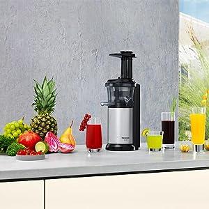 MJ-L500 more juice more vitamins