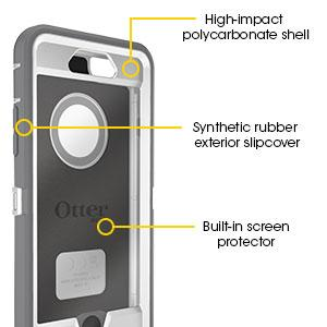 otterbox iphone 6 3-layer protection