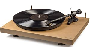 Pro-Ject Tone Arm and Cartridge