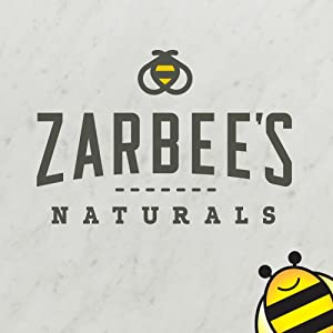 From The Zarbee's Naturals Hive to Yours