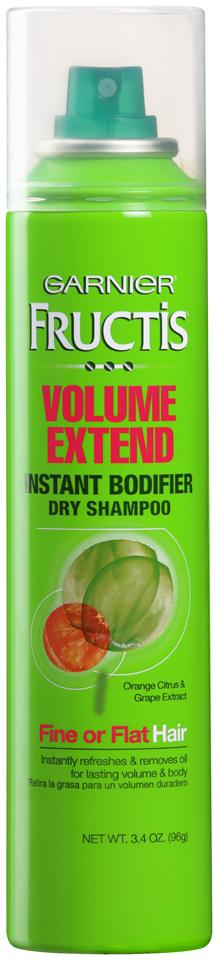 Amazon.com: Garnier Fructis Volume Extend Instant Bodifier