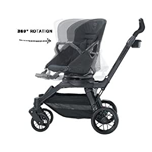 Amazon.com : Orbit Baby G3 Stroller Base, Grey : Baby