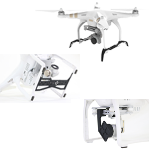 DJI Phantom 3 Accessories PolarPro