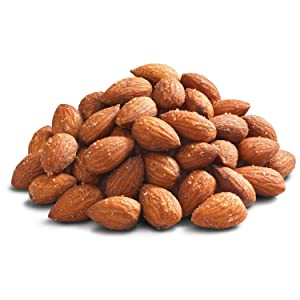snacks peanuts nuts high protein nutrition salted trail mix roasted cocktail