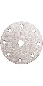, hook and loop snading disc, hook and loop sanding disc, mirka