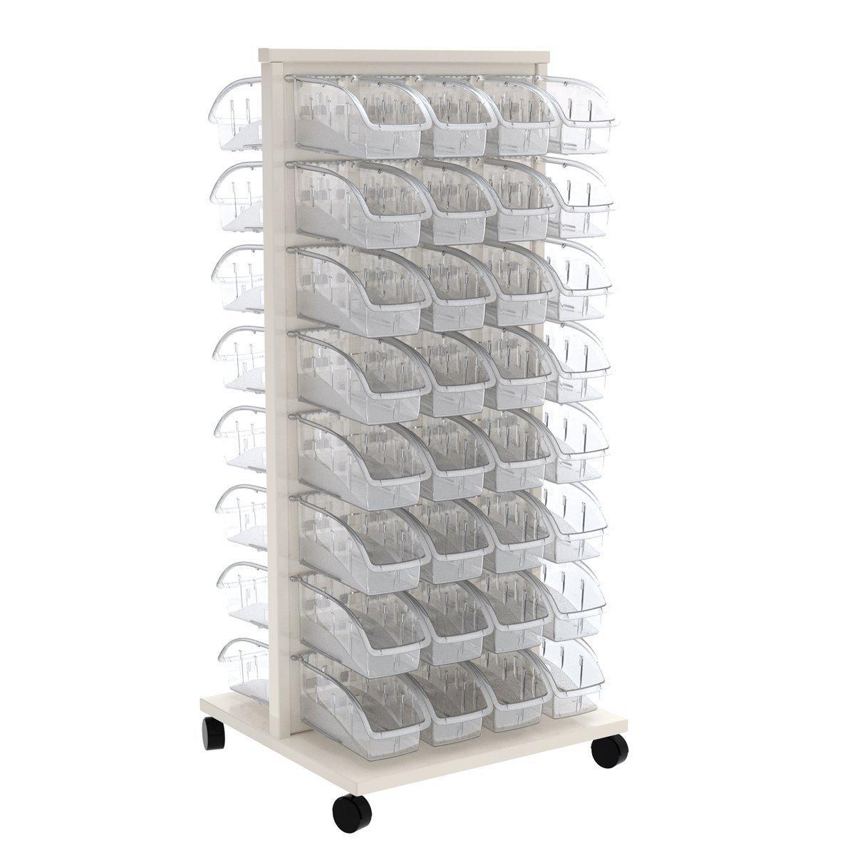 Amazon Com Akro Mils 30536 Readyspace Storage System