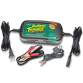 Battery Tender Power Tender Plus