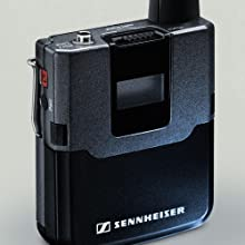 Sennheiser D1