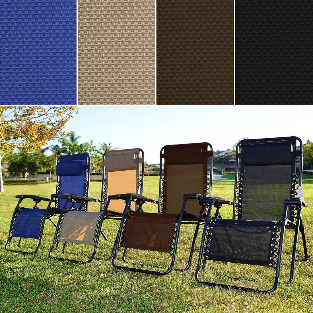 Lawn Chair 40 Oz: Amazon.com : Caravan Sports Infinity Oversized Zero